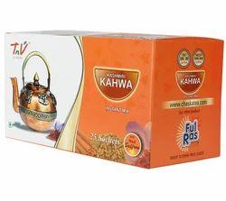 Kahwa Instant Tea