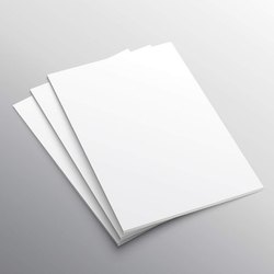 White A4 Size Paper, Packaging Size: 500 Sheets per pack, Packaging Type: Box