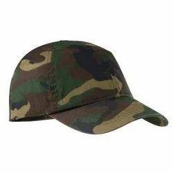 Jangal Cotton Caps