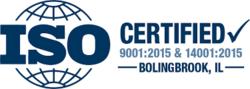 Service ISO certification, Bengaluru