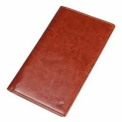 Leather Passport Rfid Cover