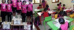 Kindergarten Program Is Suitable For Children Of 3 5 Years