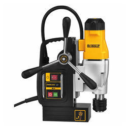 2 2-Speed Magnetic Drill Press