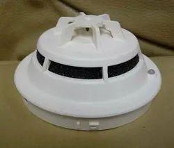 Photoelectric Siemens HFP11 Smoke Detectors, For Industrial Premises