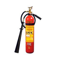 CDO 4.5 Fire Extinguisher