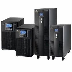 Three Phase UPS