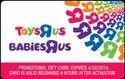 PVC Loyalty / Membership Cards