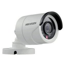 Hikvision Bullet Camera, Usage: Outdoor Use