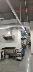 Hospitals Electrical Fitting Services