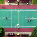 Synthetic Sports Flooring Services