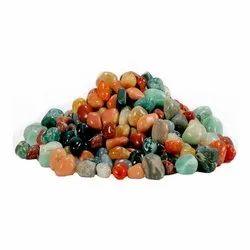 Capstona Multi Colors Stones
