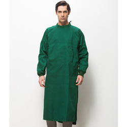 Cotton Surgical Gown