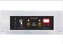 Air Shower Display B Type -Timer