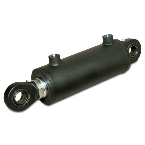 Hydraulic Cylinder - Heavy Duty Hydraulic Cylinder Manufacturer from