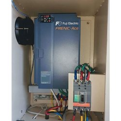 Three Phase AC Drive Panel