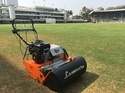 Cricket Pitch Lawn Mower- Pitch 550