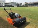 Cricket Pitch Lawn Mower- Pitch 550