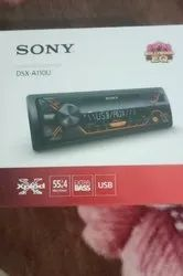Car Stereo For Sony
