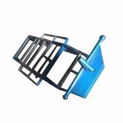 E Rickshaw Structure