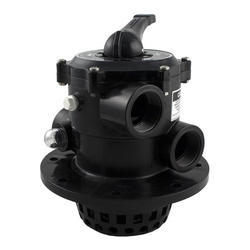 Pronto Pools PVC Multiport Valves, For Swimming Pools, Valve Size: 25 Nb
