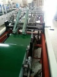 High Speed Carton Pasting Machine