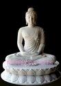 Buddha Mural Statues