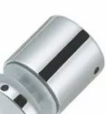 Stainless Steel Cone Point Fitting Glossy SS Finish