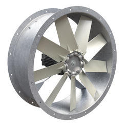 Large Axial Fan