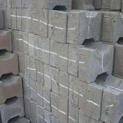 I Shape Brick