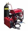 Combo Welder ( GE 5000 - MIG 160G)