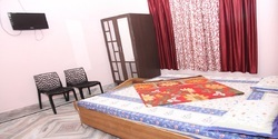Non Ac Deluxe Double Bed Room