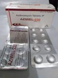 Azithromycin-250 Mg Tablets