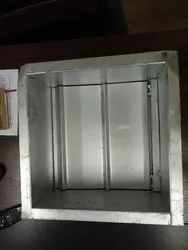 Gravity Louver Dampers