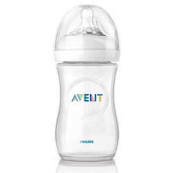 Philips Avent Baby Bottle, Thickness: 1-2 mm