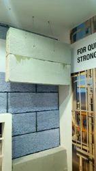 Fire Resistant Cement Brick
