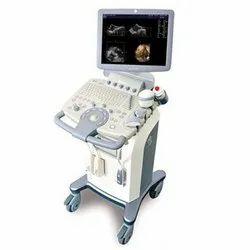 P3 2D Ultrasound Machine