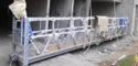 Customized Rope Suspended Platform