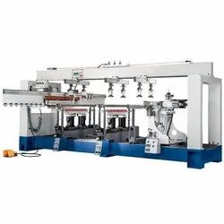 MB-546B Four Head Boring Machine