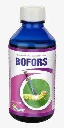 BOFORS - Cholorpyriphos 50% Cypermethrin 5% EC