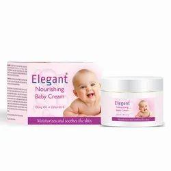 Elegant Baby Cream