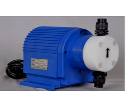 Dosing Pumps for RO