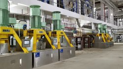 Sugar Mill Filters