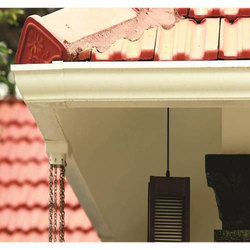 Gutter System In Thrissur Kerala Gutter System Price In