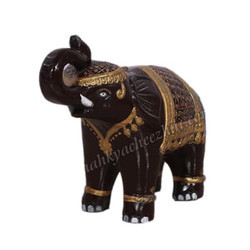 Royal Elephant Show Piece