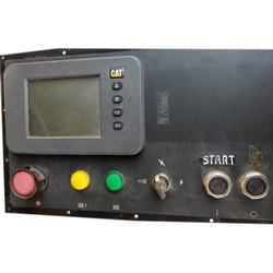 Used 307-7542-00 Caterpillar Marine Power Display, For Engine Monitoring