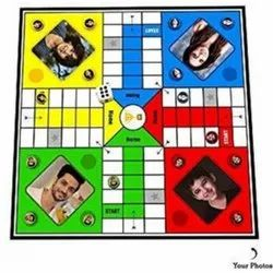 Myphotoprint Customized Ludo Game Corporate Gifts/Promotional Gifts