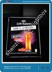 Crystal LED Frame - A2
