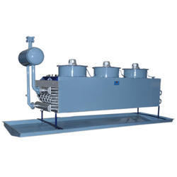 Ice Hill Maxcool Ammonia Air Cooling EFINS Coil for Industrial Use