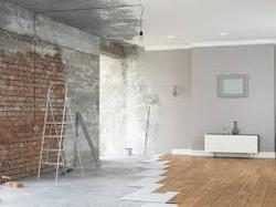 Residential Home Renovation work