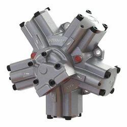 Intermot Italy Hydraulic Motor